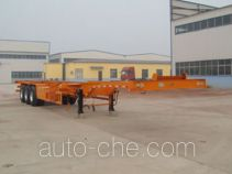 Yuandong Auto YDA9400TJZ container transport trailer