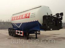 Zhongliang Baohua YDA9401GFL low-density bulk powder transport trailer
