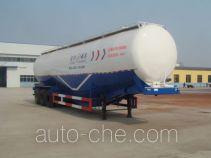 Zhongliang Baohua YDA9401GXH ash transport trailer