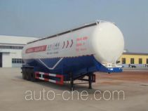 Zhongliang Baohua YDA9402GFL low-density bulk powder transport trailer