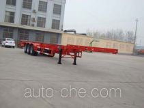 Yuandong Auto YDA9402TJZ container transport trailer