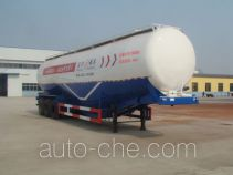 Zhongliang Baohua YDA9403GFL low-density bulk powder transport trailer