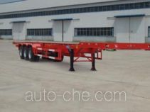 Yuandong Auto YDA9403TJZ container transport trailer
