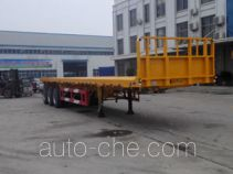 Yuandong Auto YDA9403TPB flatbed trailer