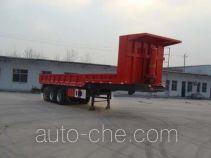 Zhongliang Baohua YDA9403Z dump trailer