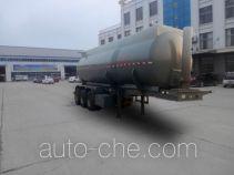 Zhongliang Baohua YDA9404GFL medium density bulk powder transport trailer