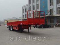 Yuandong Auto YDA9406 trailer