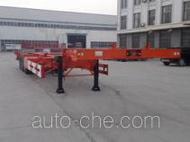 Yuandong Auto YDA9406TJZ container transport trailer