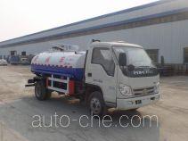 Yunxiang YDX5070GXE suction truck