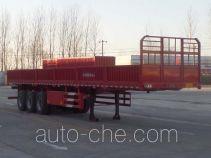 Yunxiang YDX9400 dropside trailer