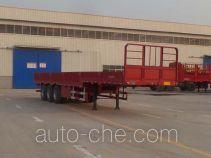 Yunxiang YDX9400E dropside trailer