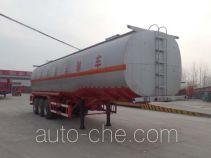 Yunxiang YDX9400GYS liquid food transport tank trailer