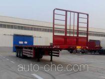 Yunxiang YDX9400TPB flatbed trailer