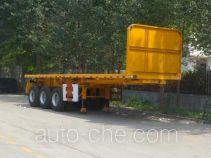 Yunxiang YDX9400ZZXPC flatbed dump trailer