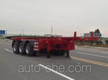 Yunxiang YDX9402TJZ container transport trailer