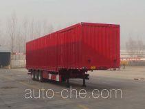 Yunxiang wing van trailer