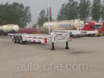 Yunxiang YDX9404TJZE container transport trailer
