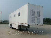 Linzhou YDZ9190XYL medical trailer