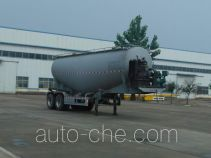 Linzhou YDZ9350GXH ash transport trailer