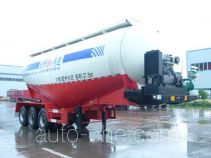 Linzhou YDZ9400GXH ash transport trailer
