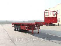 Linzhou YDZ9400TPB flatbed trailer