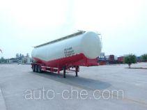 Linzhou YDZ9401GFL low-density bulk powder transport trailer