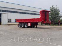 Linzhou YDZ9401Z dump trailer