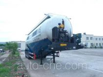 Linzhou YDZ9403GFL low-density bulk powder transport trailer