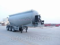 Linzhou YDZ9403GXH ash transport trailer