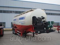 Linzhou YDZ9404GXH ash transport trailer