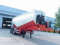 Linzhou YDZ9405GXH ash transport trailer