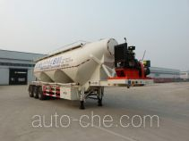Linzhou YDZ9406GXH ash transport trailer