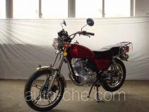 Yufeng YF125-7X motorcycle