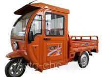 Yufeng YF4500DZH-4C electric cargo moto cab three-wheeler