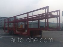 Jianyu YFZ9203TCL vehicle transport trailer
