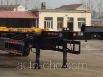 Lufei YFZ9357TJZ container transport trailer