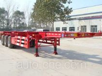 Lufei YFZ9371TJZ container transport trailer