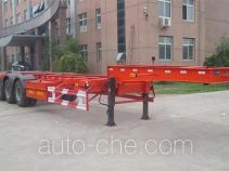Lufei YFZ9390TJZG container transport trailer