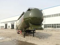 Zhongyun YFZ9401GFLZY low-density bulk powder transport trailer