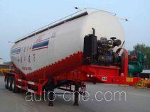 Zhongyun YFZ9401GXHZYP ash transport trailer