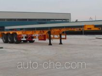 Lufei YFZ9401TJZD container transport trailer