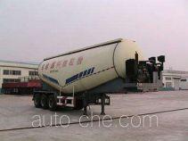 路飞牌YFZ9400GFL型粉粒物料运输半挂车