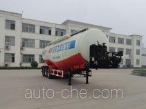 中运牌YFZ9402GFLZY型低密度粉粒物料运输半挂车