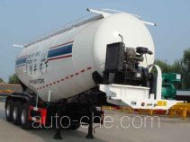 Zhongyun YFZ9403GXH ash transport trailer