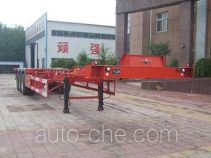 Lufei YFZ9406TJZG container transport trailer