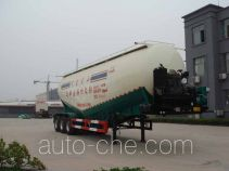 Zhongyun YFZ9405GFLZY low-density bulk powder transport trailer