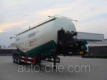 Zhongyun YFZ9405GXH ash transport trailer