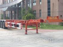 Lufei YFZ9405TJZG container transport trailer