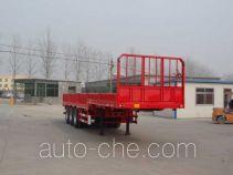 Lufei YFZ9406 trailer