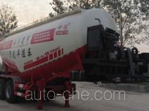 Zhongyun YFZ9408GXH ash transport trailer